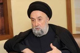 الشيخ علي الأمين، عضو مجلس حكماء المسلمين