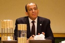 رئيس نادي قضاة مصر، المستشار محمد عبد المحسن