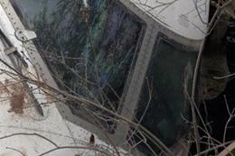 تحطم طائرة عسكرية في كوبا ومقتل جميع ركابها