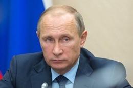 "تفجير سان بطرسبرج استهدف ""بوتين"""
