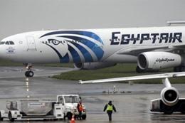 إعلان حالة الطوارئ بمطار القاهرة بسبب شبورة مائية