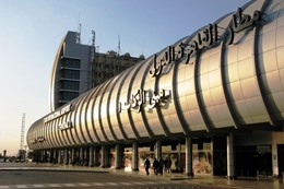 مدراء الجمارك العرب يغادرون القاهرة متوجهين الى بلادهم