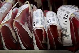 أكياس دم