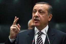 """""""أردوغان"""": الضربة الأمريكية غير كافية"""