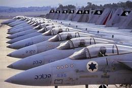 طائرات تل ابيب
