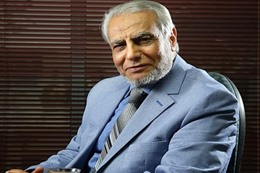 الدكتور إبراهيم أبو محمد، مفتي عام القارة الأسترالية