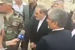 مسئول ايراني