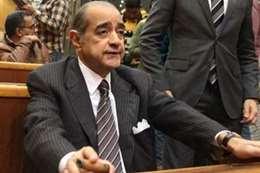 المحامي فريد الديب