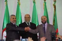 اخوان الجزائر