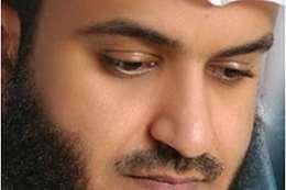 مشاري بن راشد