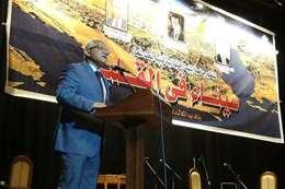 جامعة المنيتا تحتفل بتحرير سيناء