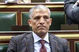النائب محمد الحسيني