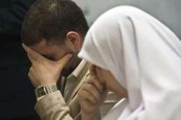 اثنين من أبناء مرسي