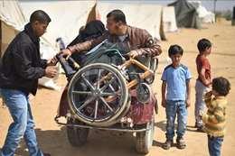 الشاب الفلسطيني فادي أبو صلاح