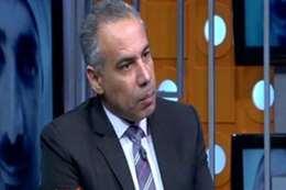 خالد رفعت