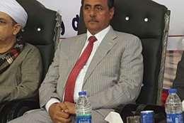 البرلماني خالد صلاح أبو  زهاد