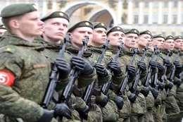 روسيا تعلن اختبار صواريخ باليستية في بحر بارنتس