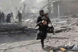 دوما _سوريا
