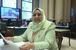 الدكتورة سحر عتمان