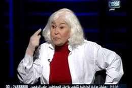 الدكتورة نوال السعداوي