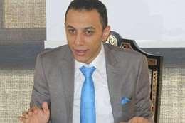 سفير مصري