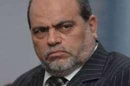 الوزير الجزائري السابق، أبوجرة سلطاني