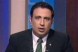 محمد العقبي المتحدث باسم وزارة التضامن