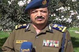 وزير داخلية اليمن