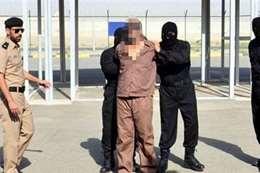 """إعدامات بالسعودية """"أرشيفية"""""""