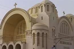 الكنيسة الإنجيلية
