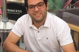 الرائد ماجد عبدالرازق