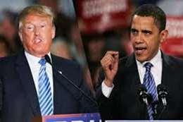أوباما يوجه تحذيرا قاسيا لترامب: موعدنا الخريف