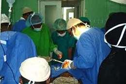 ليست نكتة.. الصومال ترسل 14 طبيبا لإيطاليا