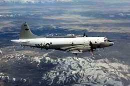 طائرة  EP-3E