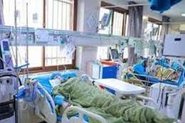 مستشفيات إيران