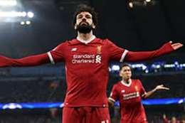 ليفربول يفاجئ محمد صلاح