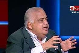 عمرو عبد السميع