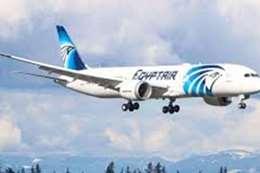 رحلة طيران عاجلة لإعادة المصرين العالقين في لندن