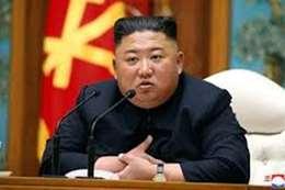 زعيم كوريا الشمالية يفاجيء الجميع برسالة للعاملين