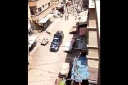 ملاحقات لسيارة شرطة حاولت إغلاق مسجد بدولة إسلامية