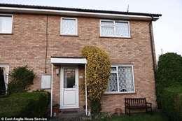 منزل في بريطانيا