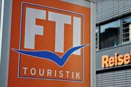 """شركة """"FtI """" الألمانية للسياحة"""