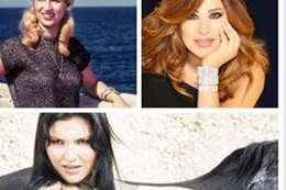 فنانات منعن من دخول مصر