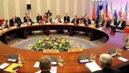 أوروبا: قلقون من استئناف إيران تخصيب اليورانيوم