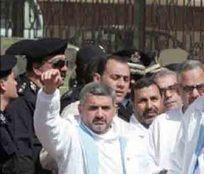 رفض استئناف حسن مالك واستمرار حبسه