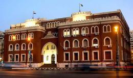 صيانة منشآت جامعة الإسكندرية بـ2 ونصف مليون جنيه