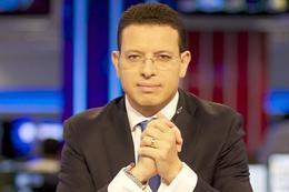 """سر تعاطف الإعلامي عمرو عبد الحميد مع """"بوتين"""""""