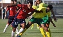 """""""إسلام محارب"""" يقود الجونة للفوز على مصر المقاصة"""