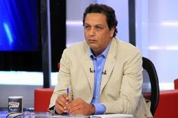 حازم عبد العظيم: إن لم يتعظ السيسي فرحيله مسألة وقت