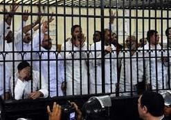 تأجيل محاكمة المتهمين في أحداث عنف كرداسة